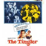 The Tingler- A Funny Horror Film Review