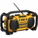 Top Construction Site Work Radios