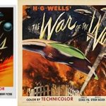 Gifts for Sci-Fi Fans:  Alien, Star Trek, War of the Worlds, Etc.