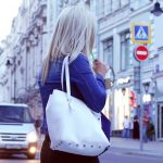 White Bags to Wear Now