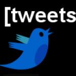 3 WebNuggetz Tweet Examples