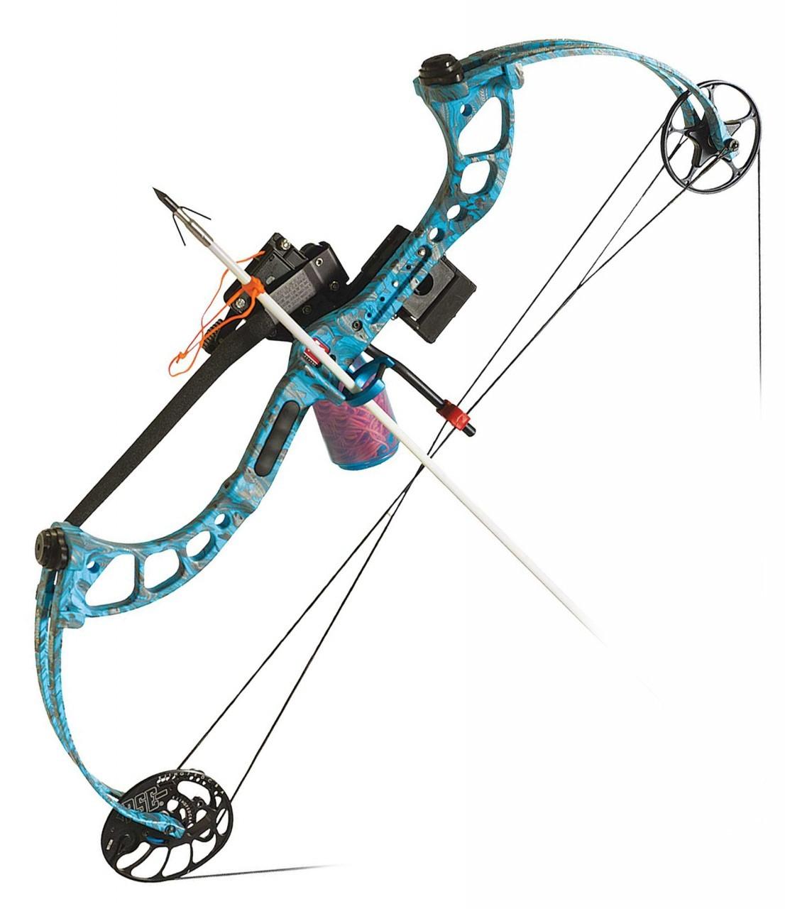 Bowfishing for Fishing bow kit