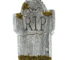 halloween-tombstones
