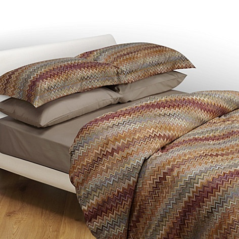 missoni bedding & bath | webnuggetz
