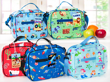 Kids Backpacks And Lunchboxes – TrendBackpack