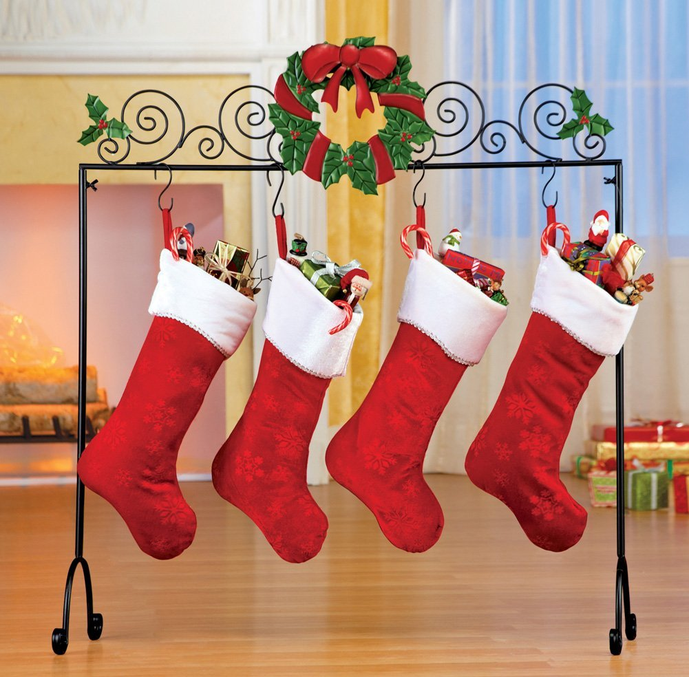 Stocking Holder Hanger 19